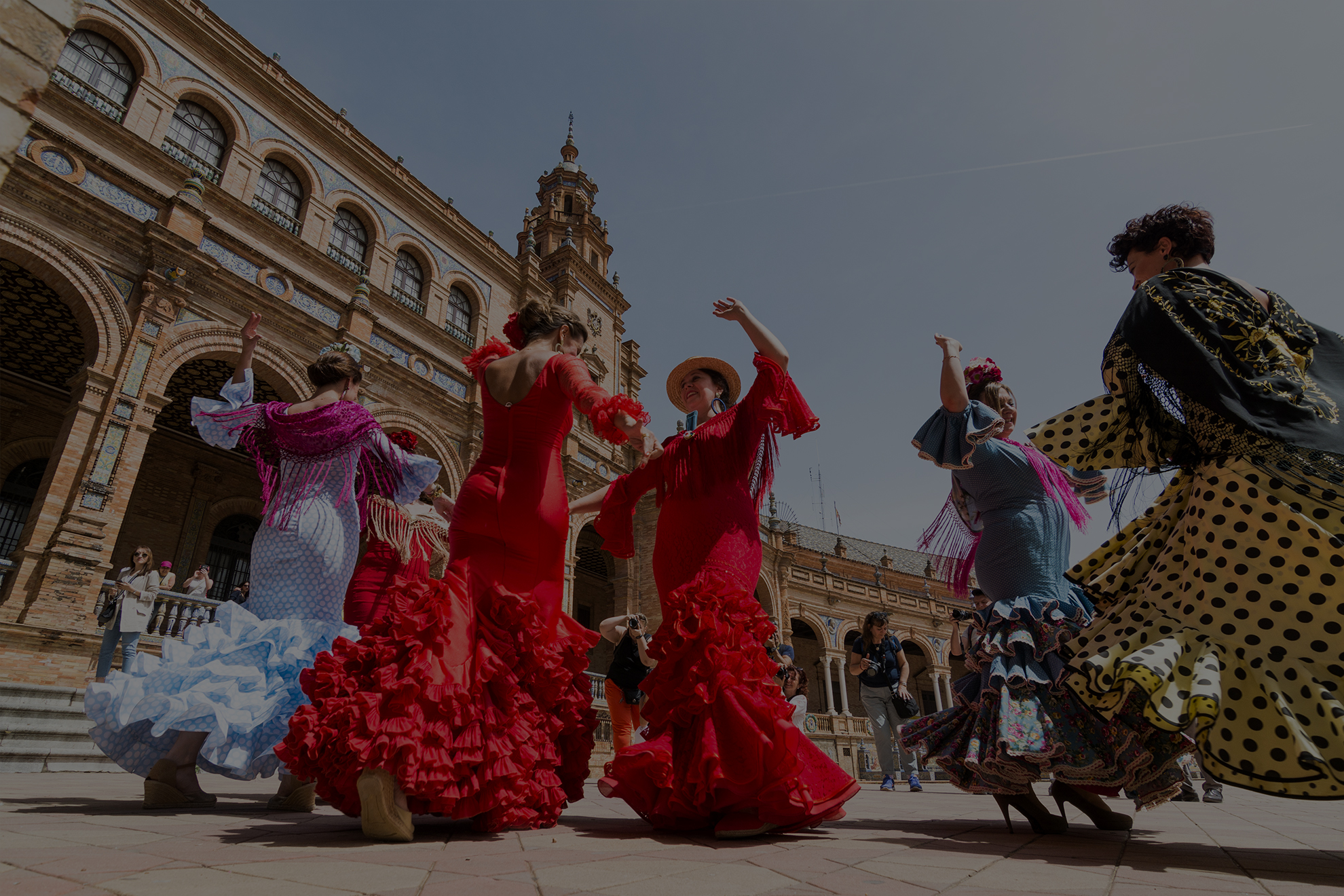 Flamenco, Toros, and Tapas