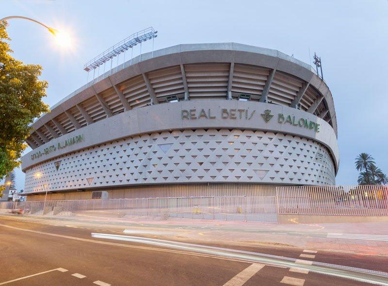 Benito Villamarín Stadium